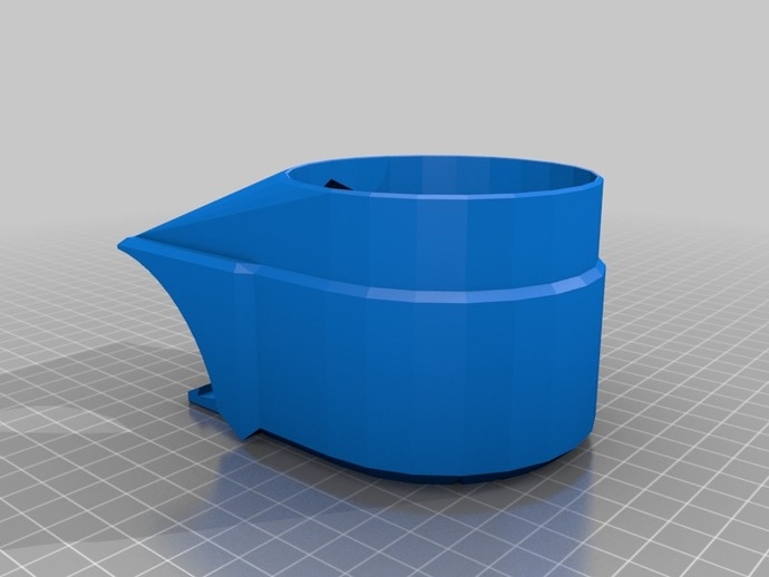 Cup Holder Cooler Cup Holder And Ac/ Cooler For