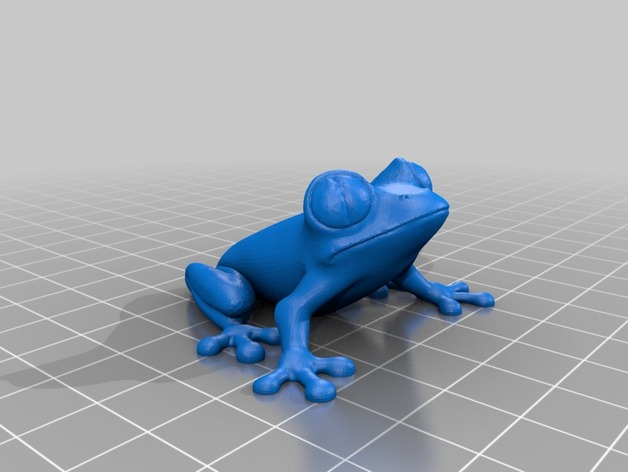 how to open thingiverse files