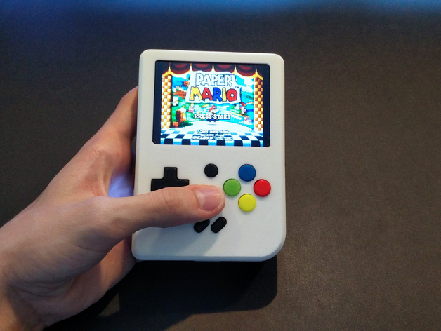download all games for raspberry pi 3