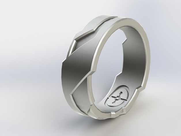 Customizable Rings