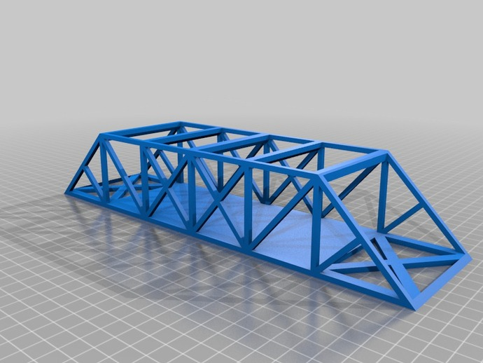 Balsa Wood Bridge Design Online Tester
