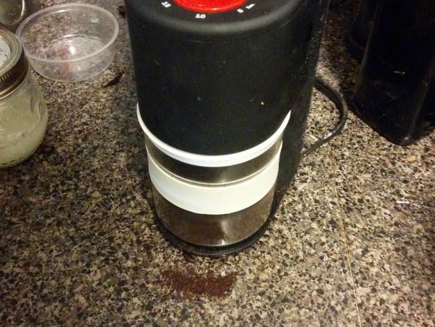Bodum Coffee Grinder V