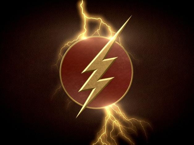 Flash cw logo