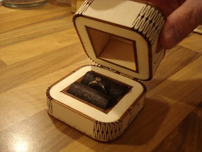 Customize Engagement Ring Kay