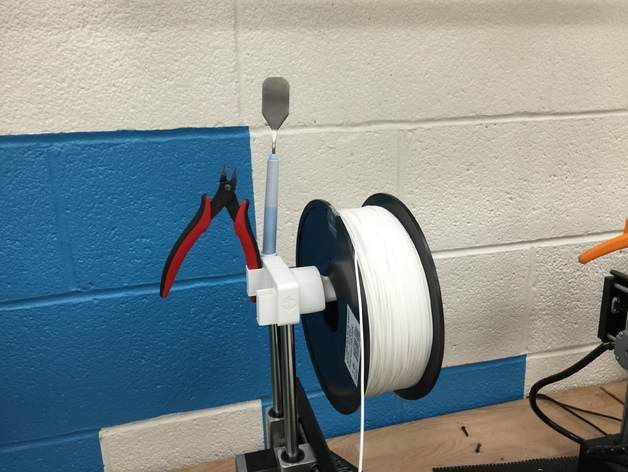 pb-simple-spool-holder