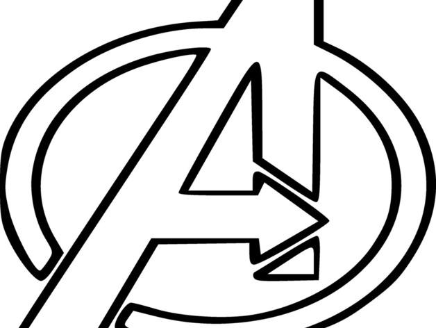 Avengers Egg By Broadsword85