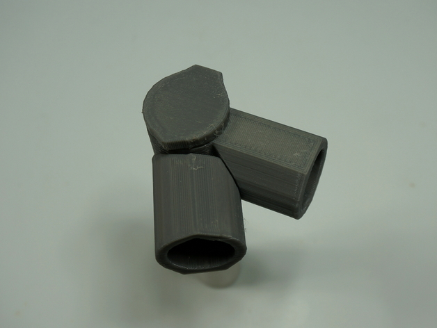 Adjustable angle way elbow inch pvc pipe fitting