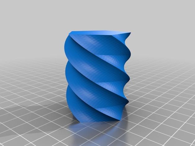 twisted-prism-vase