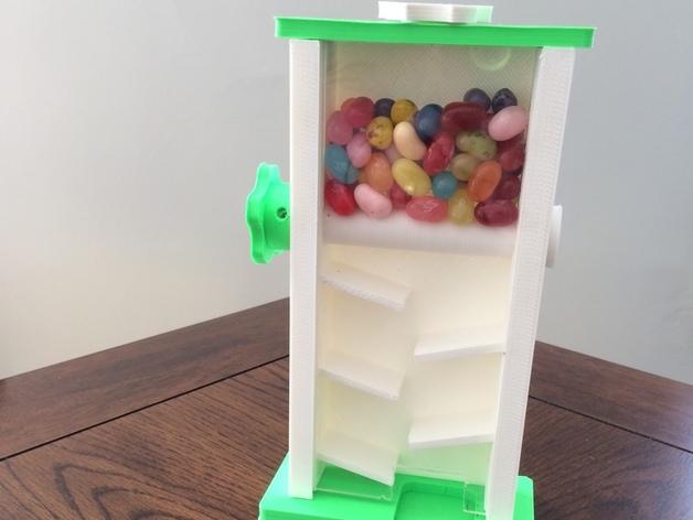 MMMMmmmm Jelly Beans!