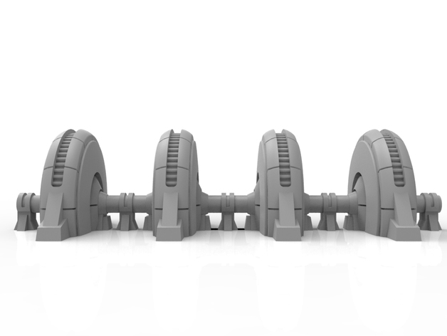 Star Wars - Les figurines - Page 2 HOTH_shield_generator.641_preview_featured