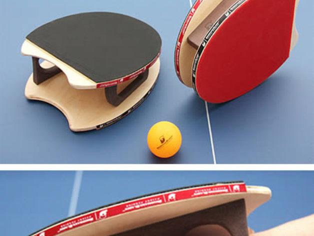 Tennis Racket Thin Stem Yamaha