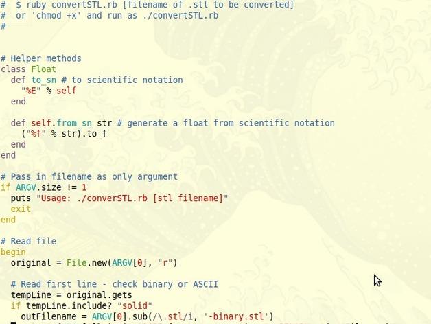 Binary to ascii file converter download