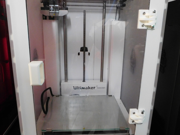 Ultimaker  Extended Build Surface