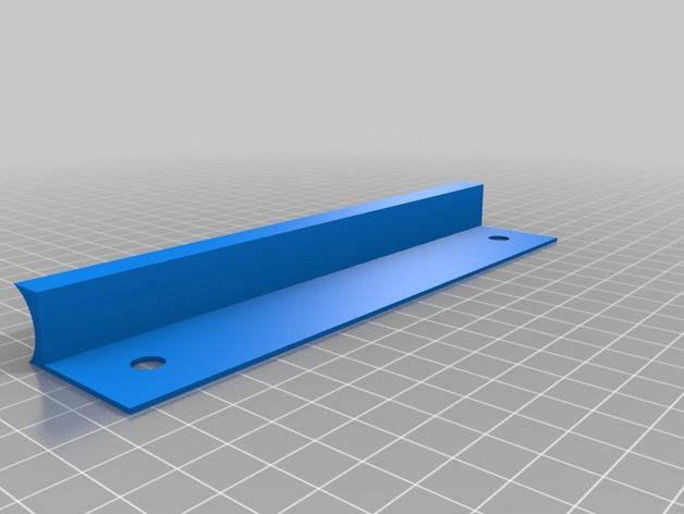 Ikea Hochstuhl Leopard Test ~   tablet for Ikea Toilet roll holder GRUNDTAL by droofy  Thingiverse