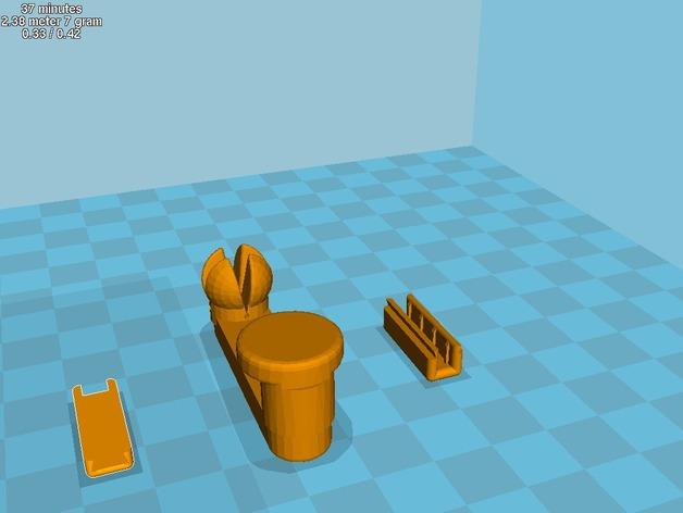 crochet pour oeillet de bache by team fr thingiverse. Black Bedroom Furniture Sets. Home Design Ideas