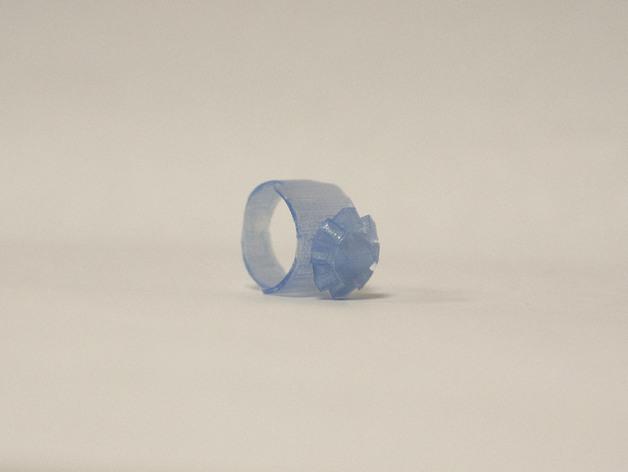 Amazon Engagement Ring Float