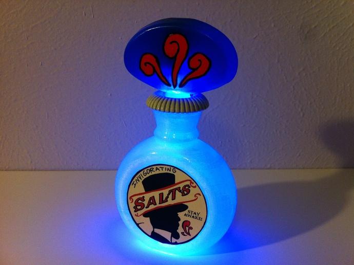 Salts Bioshock