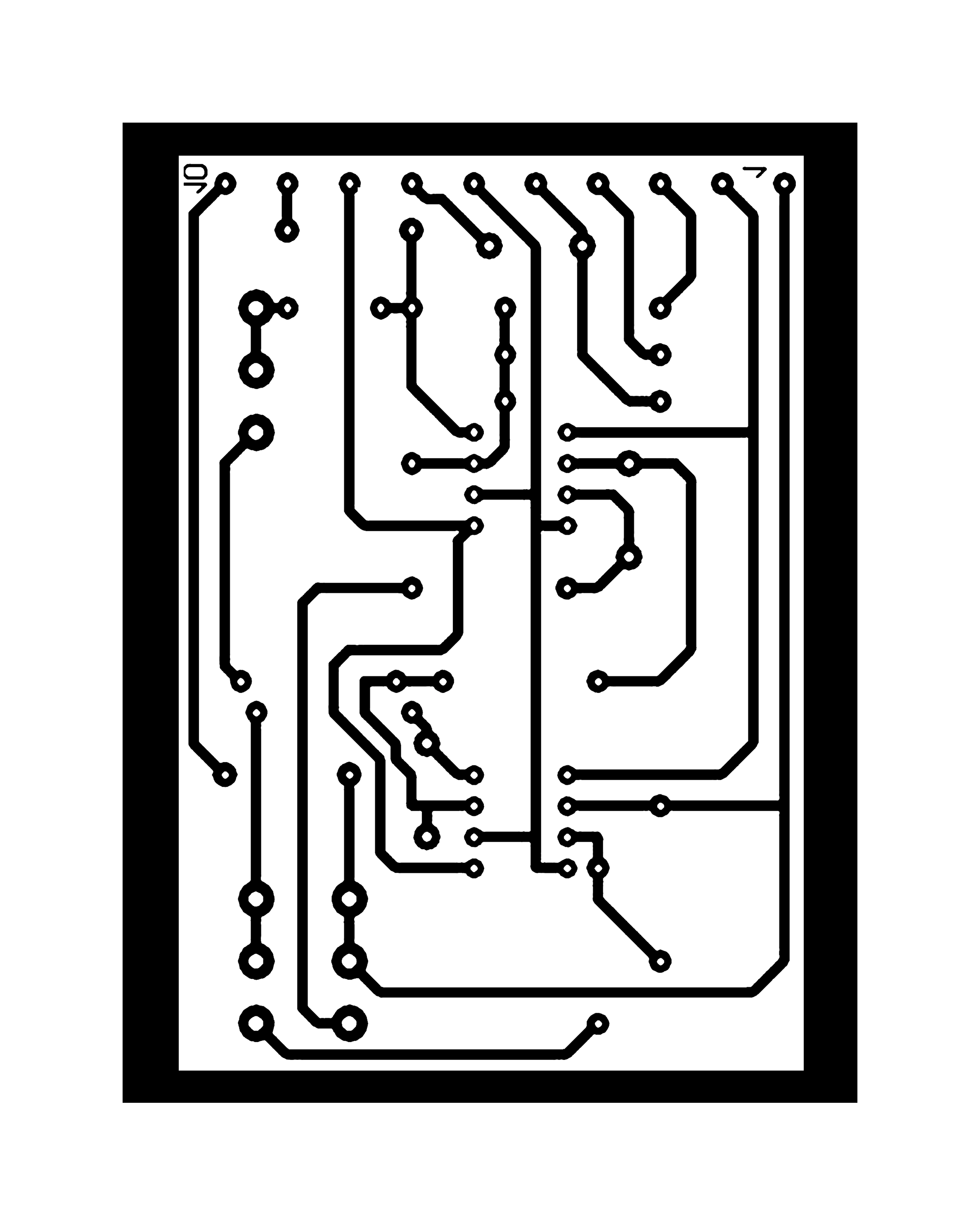 Switchable Notch Filter After Dj6hp First Published 1974 By Circuit Diagram Makibox850 Nov 13 2018 View Original