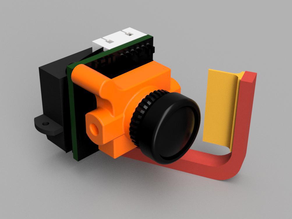DiA Lens wiper