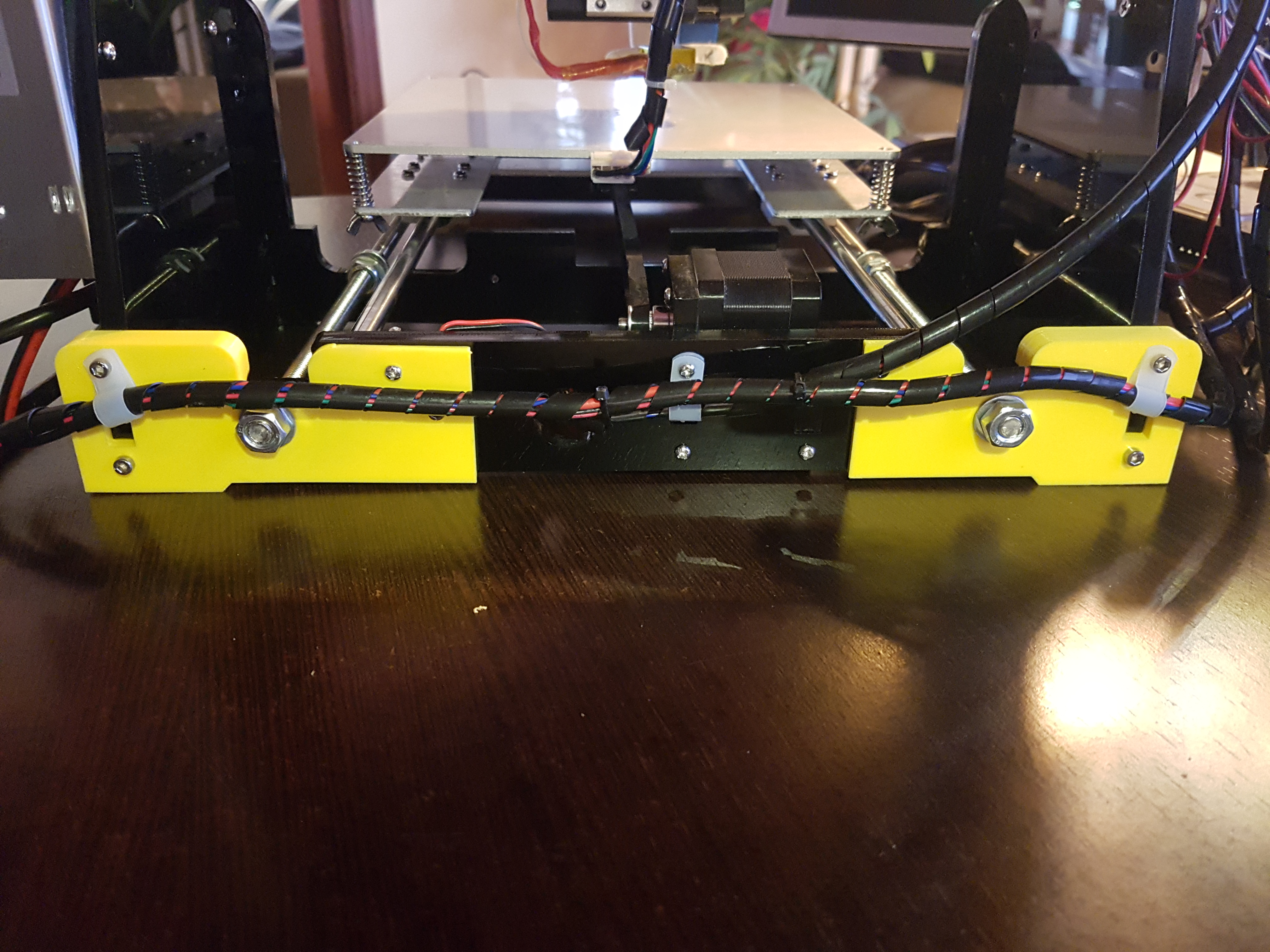 Anet A8 Back Frame Fix If Is Broken By Lorduncan Thingiverse