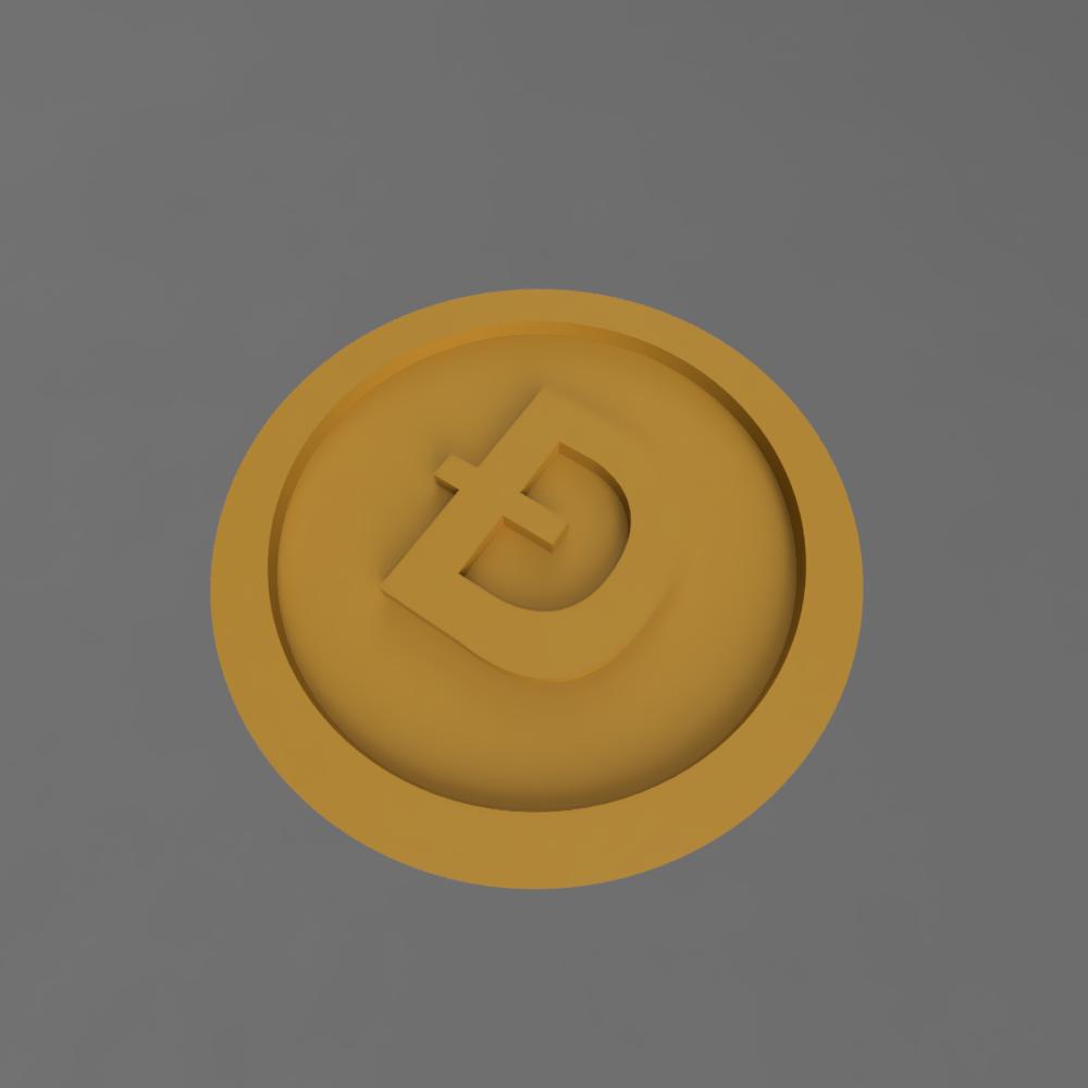 Download Dogecoin Logo Png | PNG & GIF BASE
