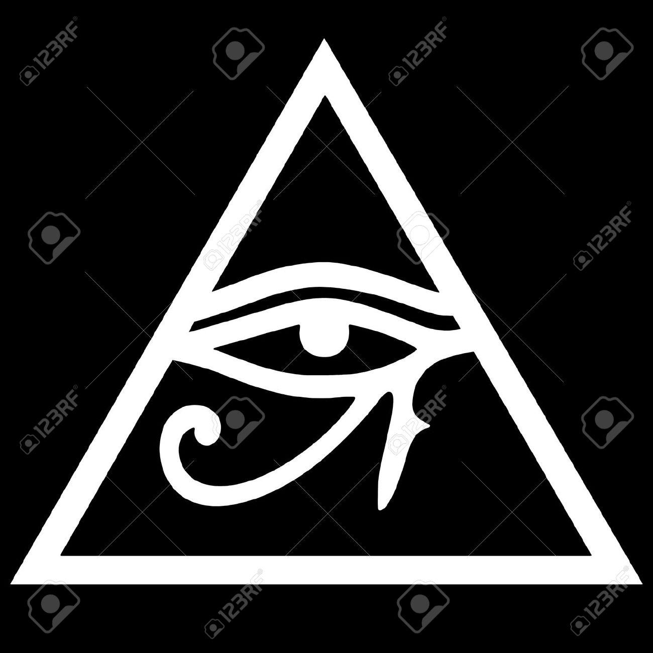 Illuminati By Manti Thingiverse