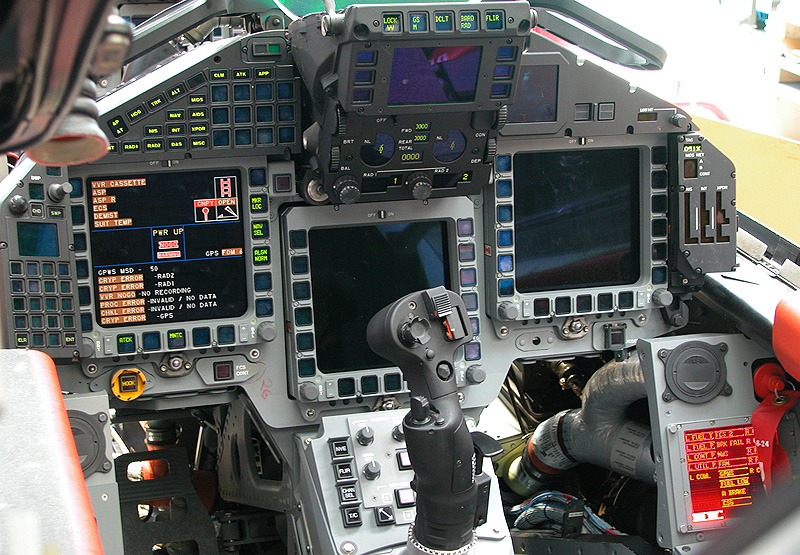 Eurofighter Cockpit 3D Printed by kcmj - Thingiverse