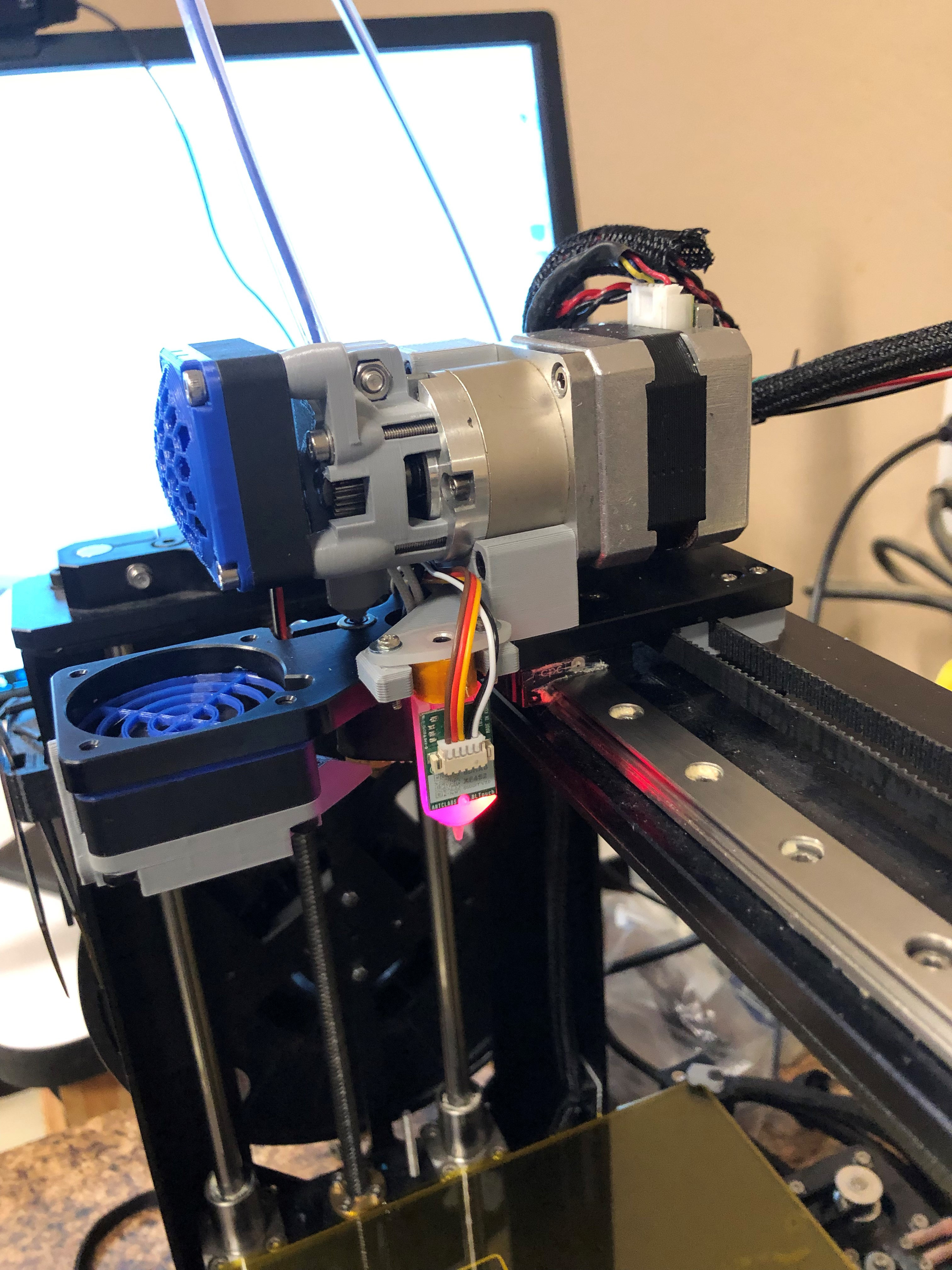 M2 V4 Extruder Mod by ts28 - Thingiverse Makergear M Wiring Diagram on