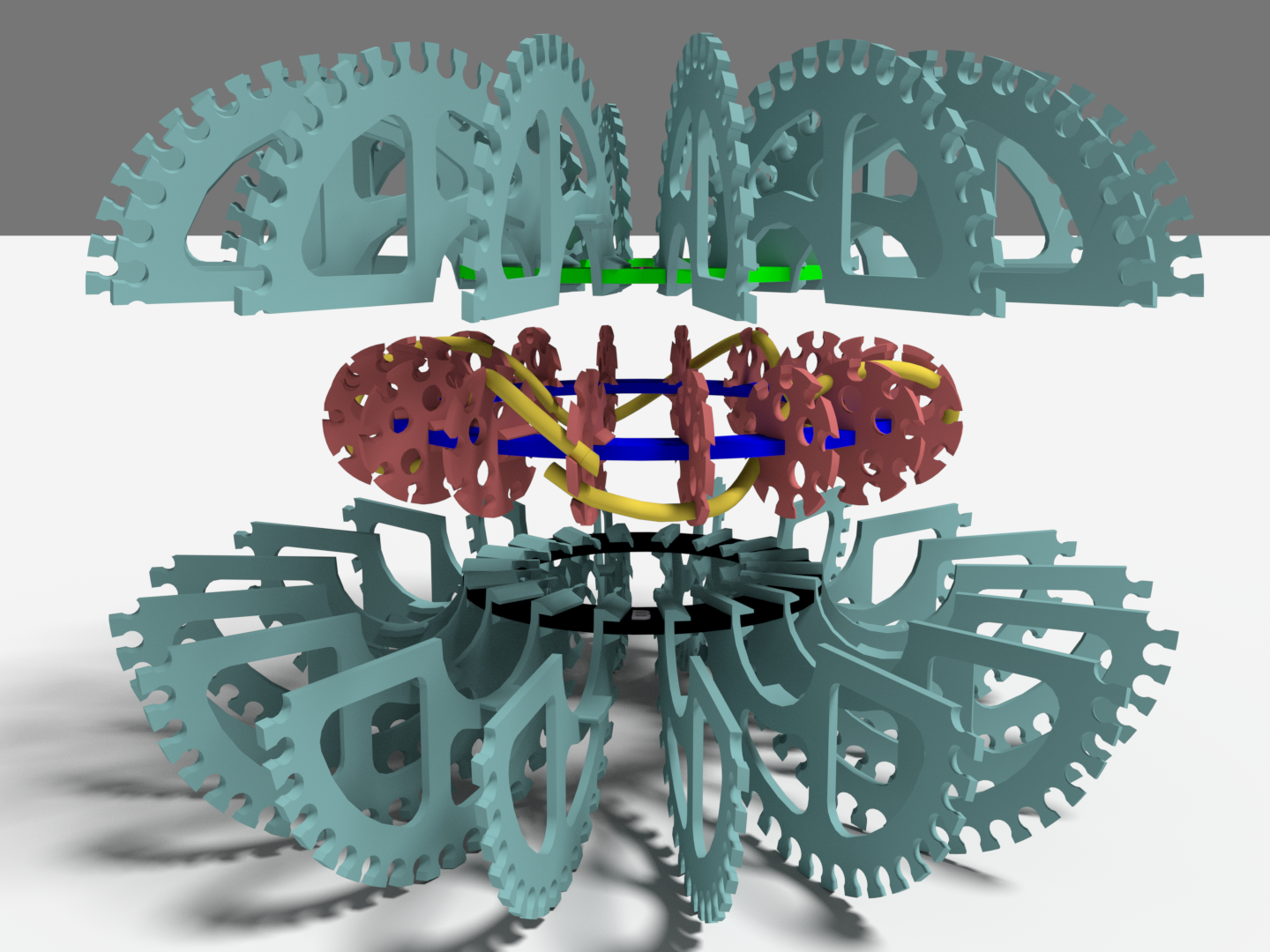 Rodin Coil Wiring Diagram | Wiring Library