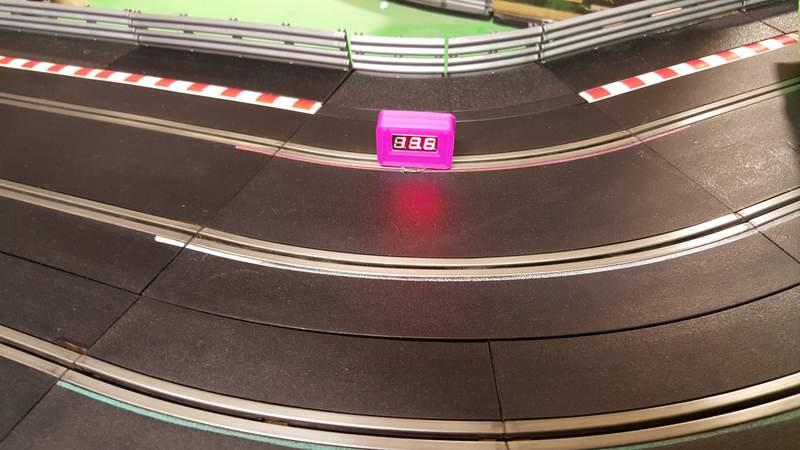1 32 Scale Slot Car Track Voltage Tester By Jeremycobert