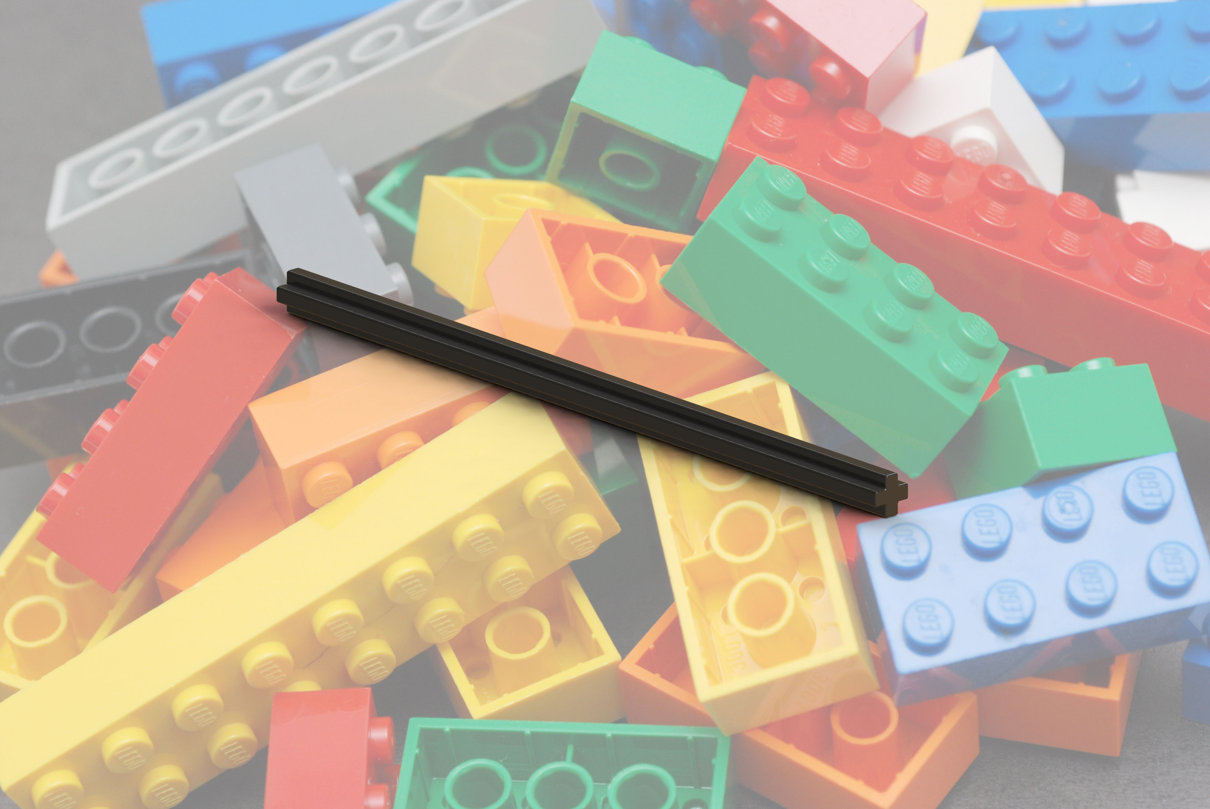 Lego Axles by Caboose - Thingiverse