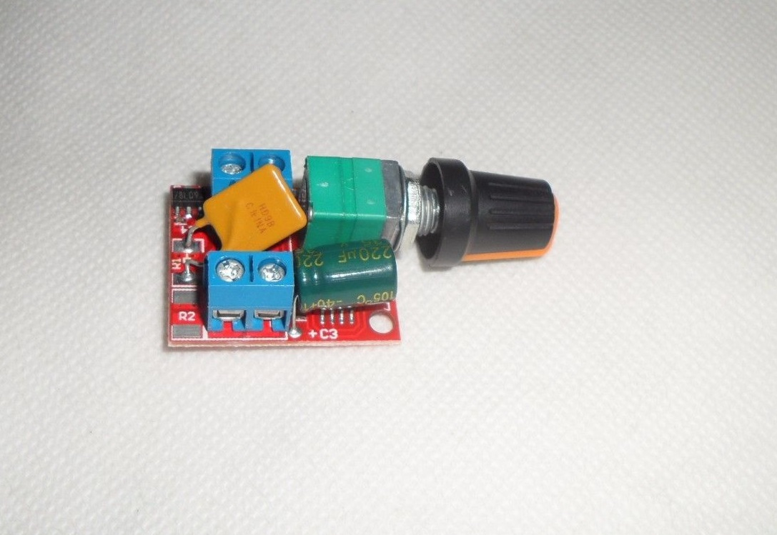 90w Pwm Led Dimmer Circuit By Avintiquin Thingiverse Oct 4 2017 View Original