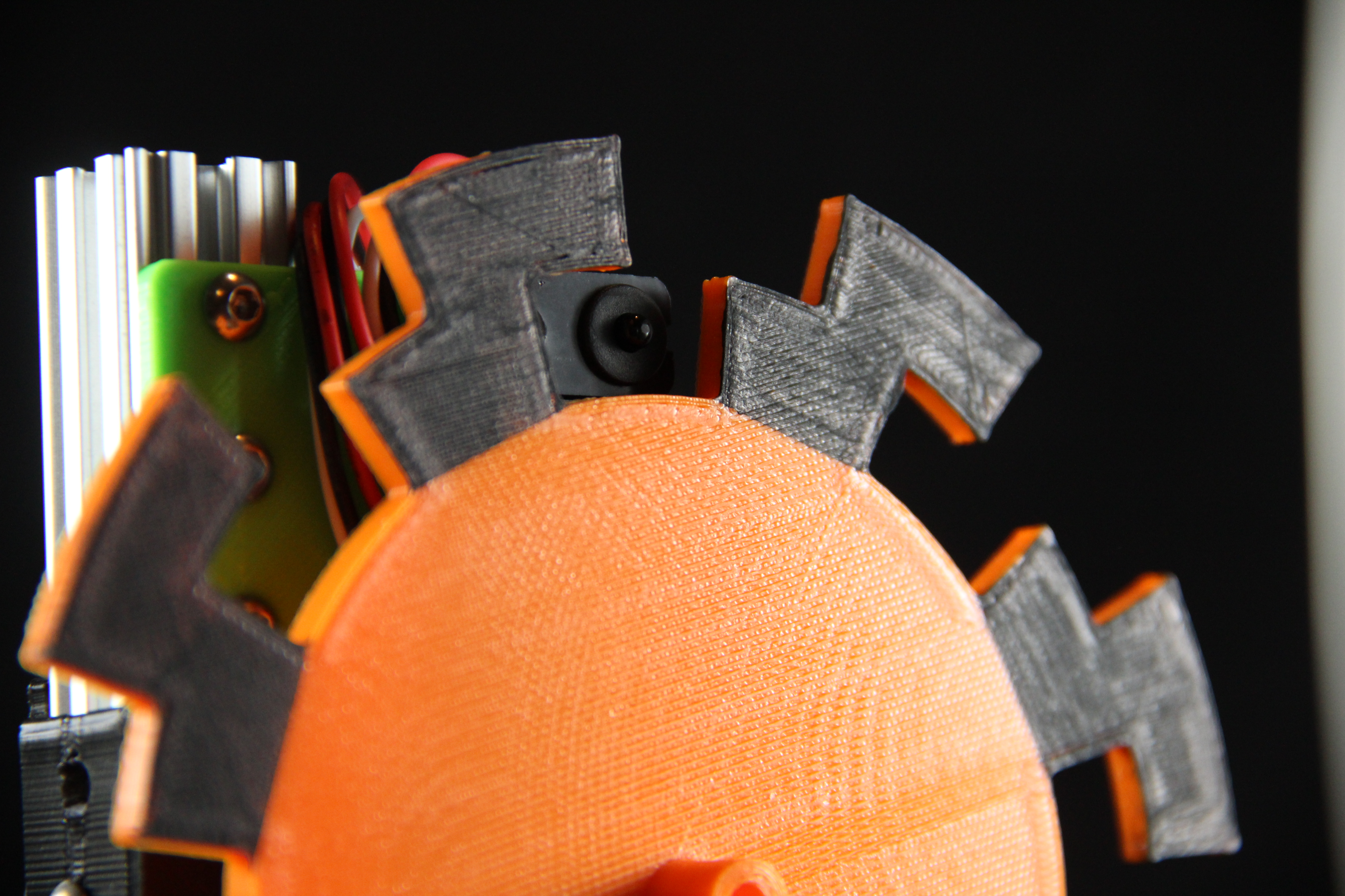 Encoders by SciJoy - Thingiverse