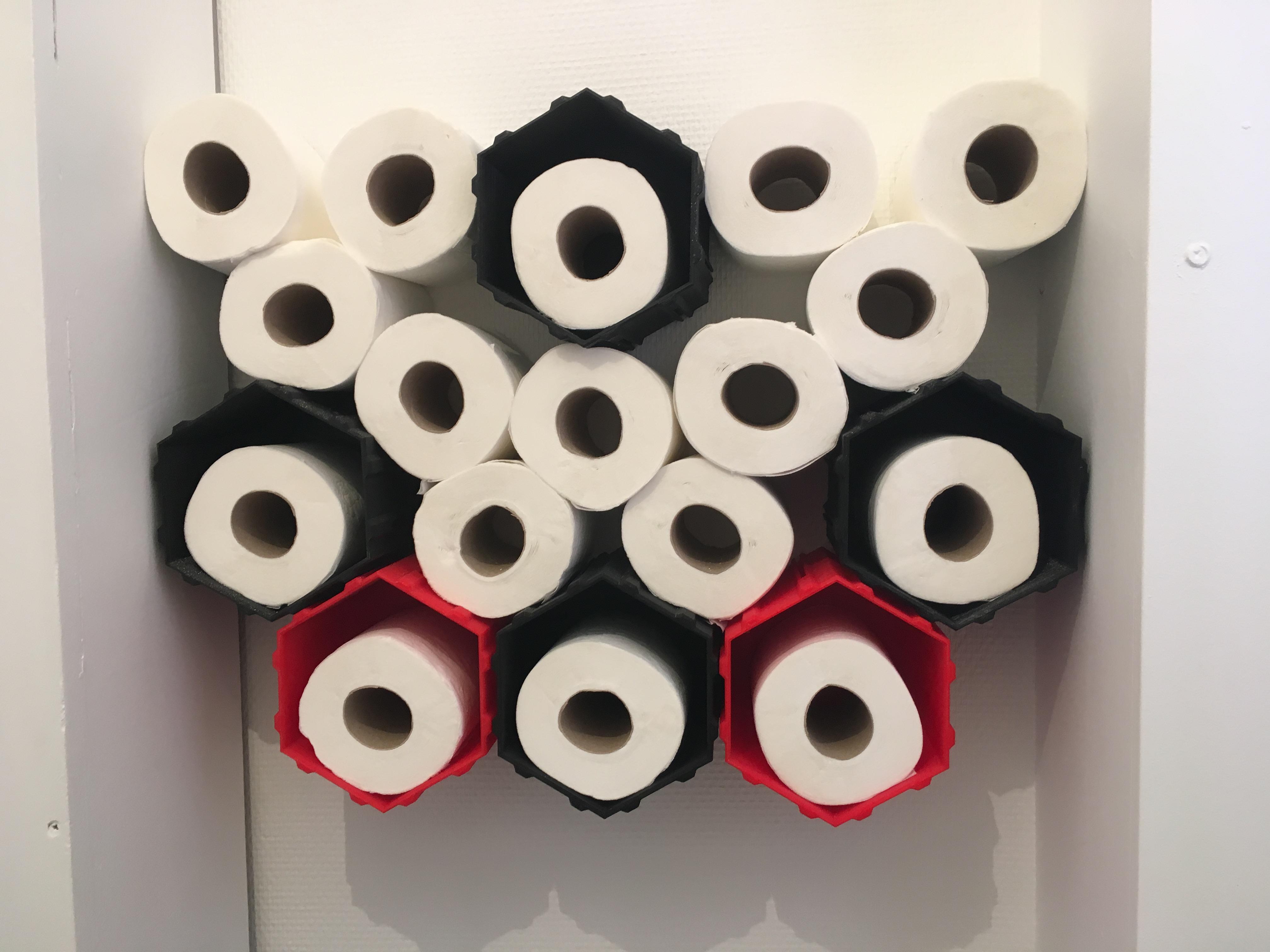 Rangement Papier Toilette Original range papier toilette - toilet paper storagegxl117