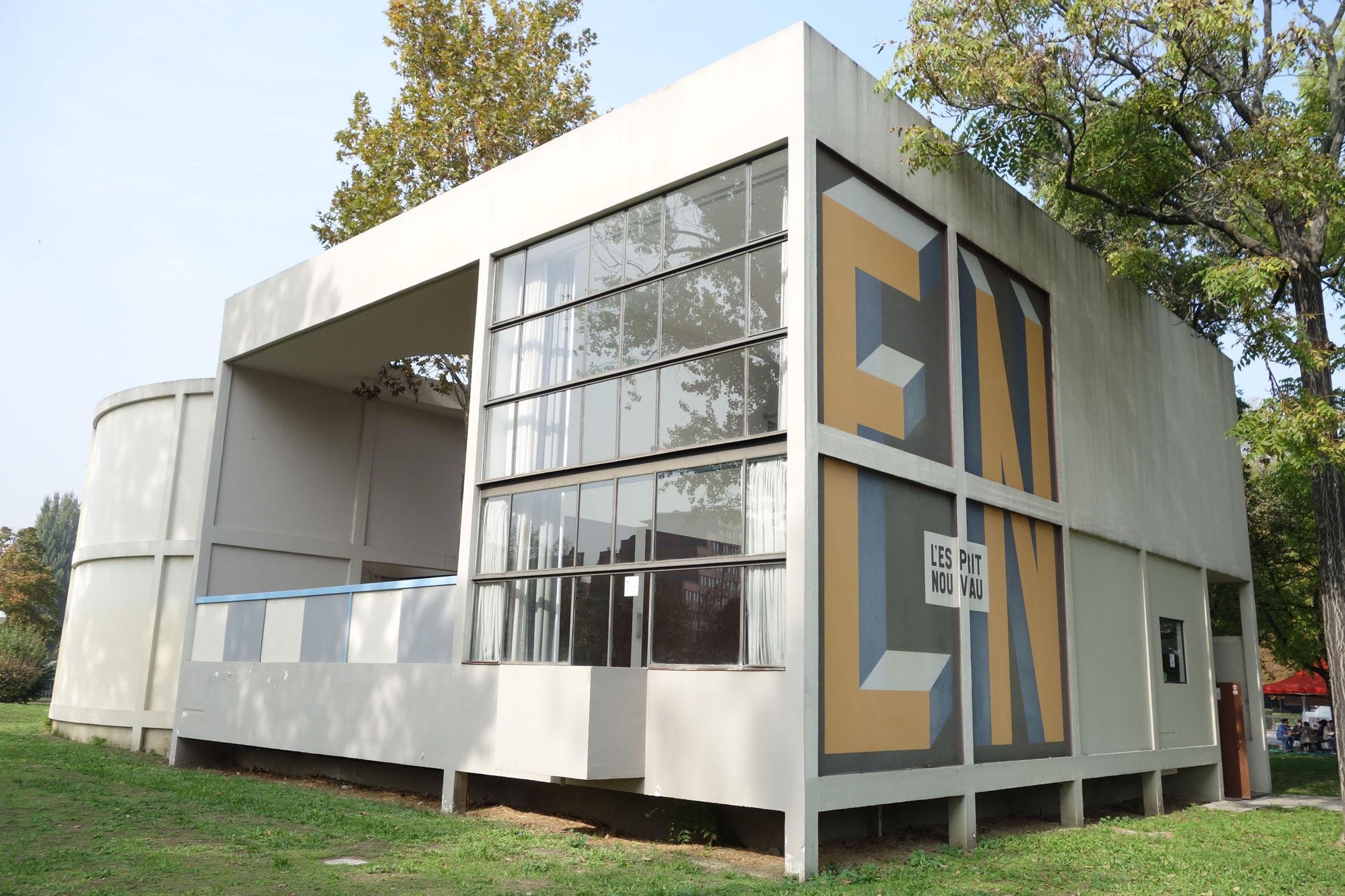 size 40 release date classic styles Pavillon de l'Esprit Nouveau by veronesienrico - Thingiverse