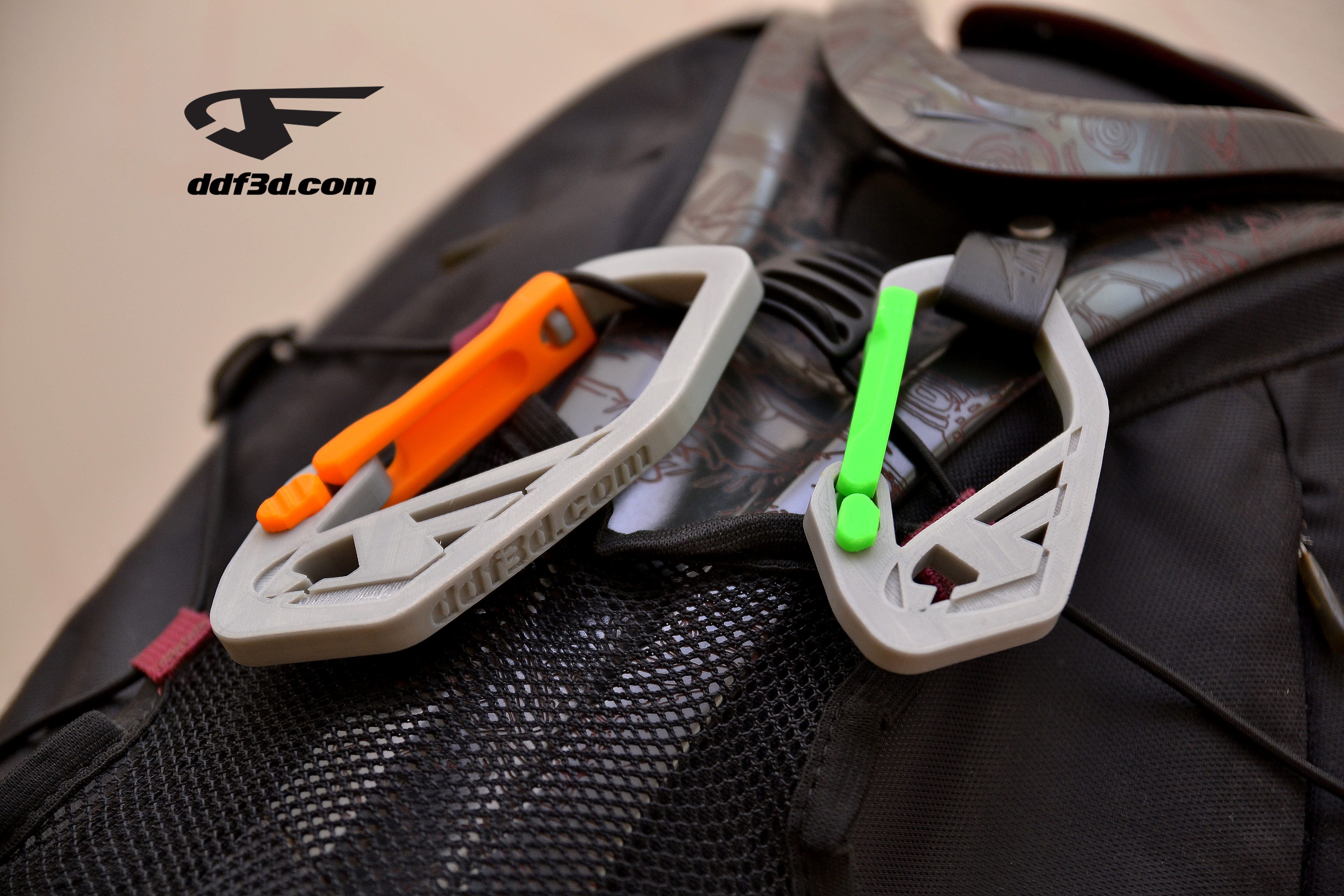 f4d823a0ec8c9  NEW  Strong Flex door Carabiner ddf3d Customized. by Charlie1982 Sep 13