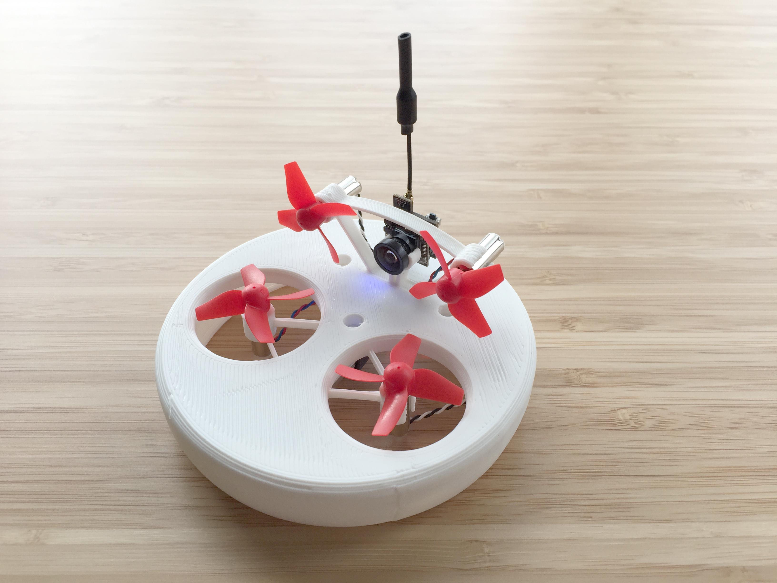 s3 pattycake fpv hovercraft tiny whoov by nickleyw thingiverse