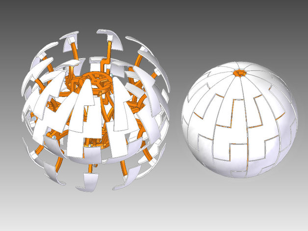 supernova lamp movable ikea ps 2014 by del 1979. Black Bedroom Furniture Sets. Home Design Ideas