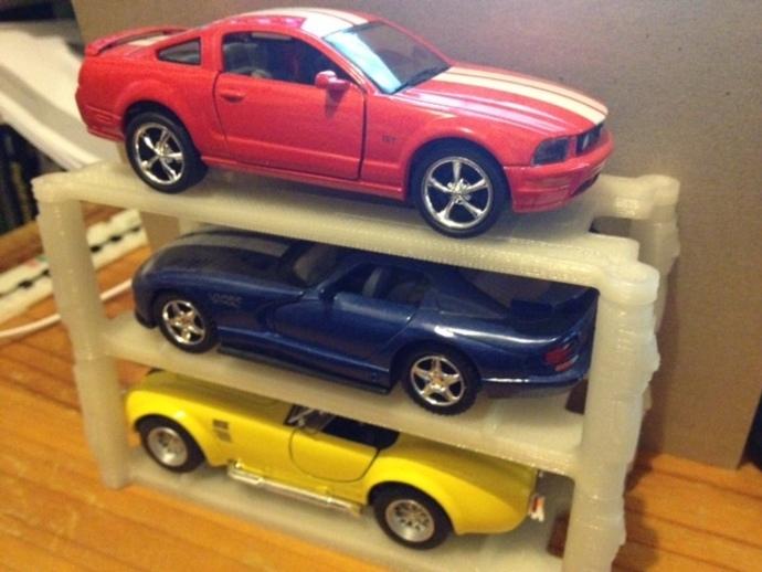 What Car Rack Do I Use For A Kia Ultima