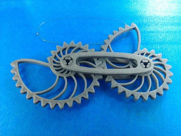 Nautilus Gears