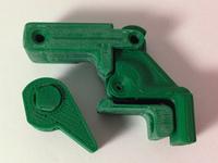 MK7 Extruder Bits