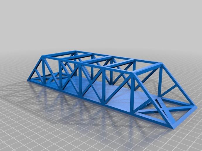 Bridge Project Bridge Truss Stem Project By Wongzcms