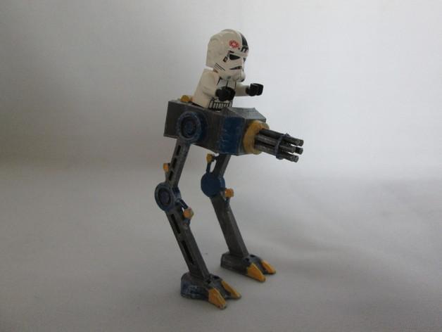 tiny guns #8