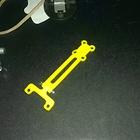 Extra 40mm fan bracket for my RepRap Pro Mendel