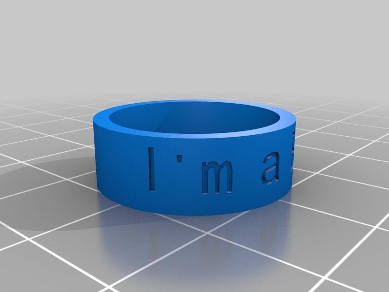 Ima Boss bracelet