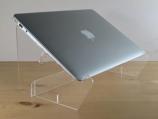Macbook Custom Laser Engraving Lord Of The Rings