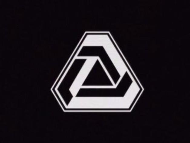 Settlement Defense Front Logo Call Of Duty Infinite