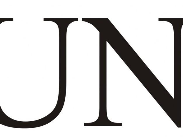 Unid Logo By Renechawy Thingiverse