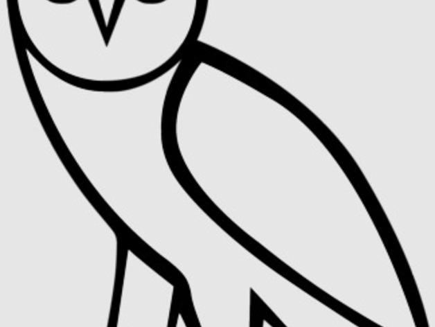 ovo owl by jrod14 thingiverse