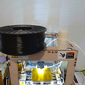 MakerBot Modifications